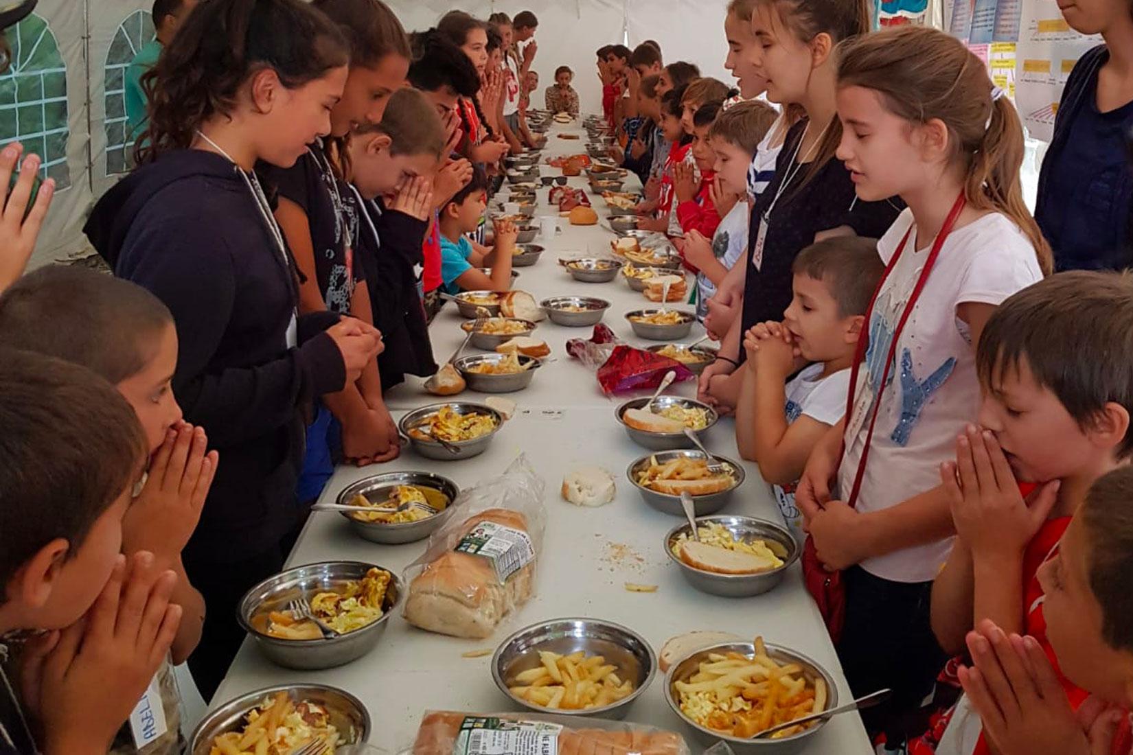 Departamentul de misiune Biserica Lumina Timisoara 2