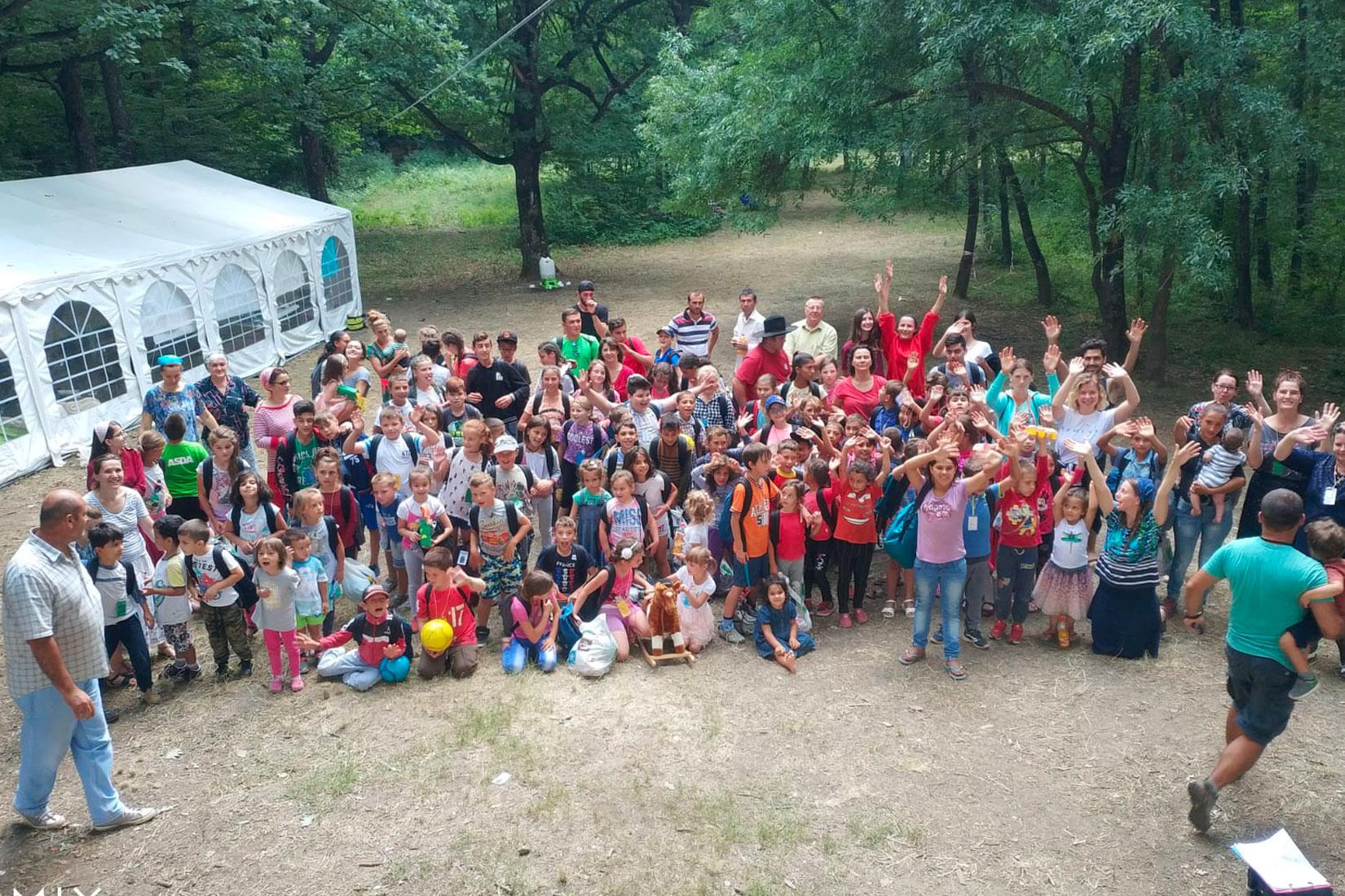Departamentul de misiune Biserica Lumina Timisoara 3